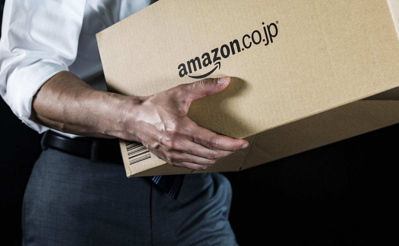 Amazonに学ぶ「信用」の借り方