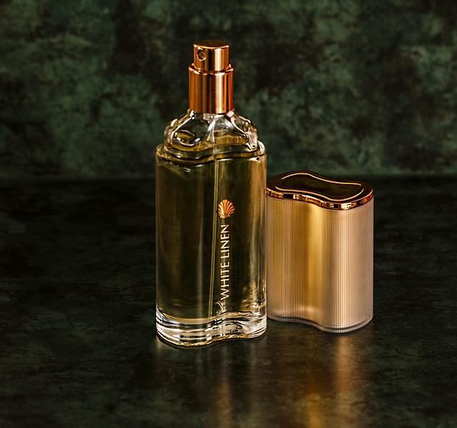 香りの取扱い法