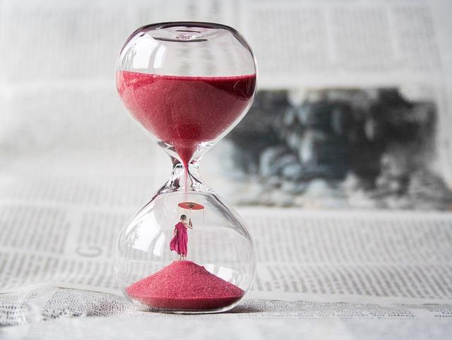 「時間と価値の比例」を呪縛をいかに打ち破るか