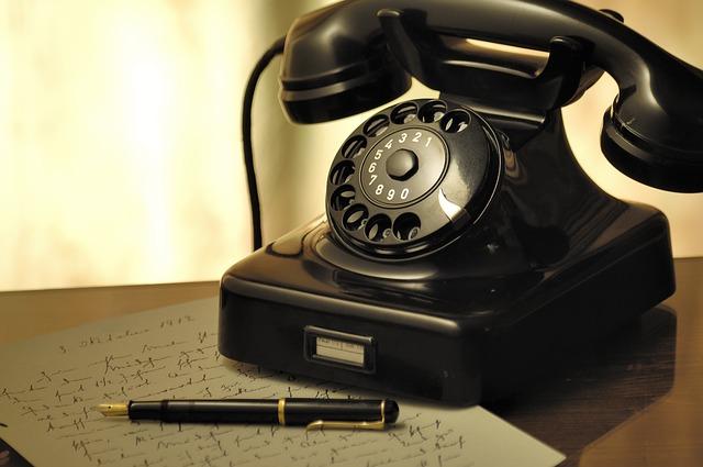 掛かってきた電話1本の値段