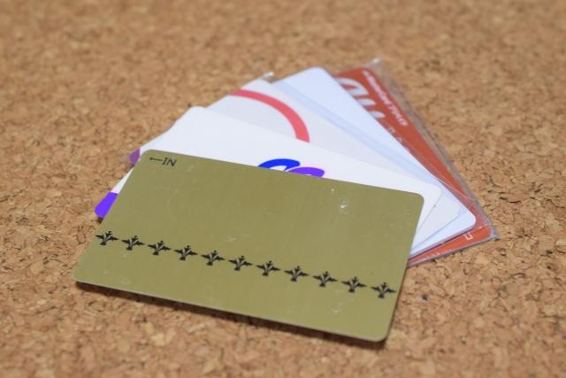 リピートを促進するポイントカードの正しい使い方