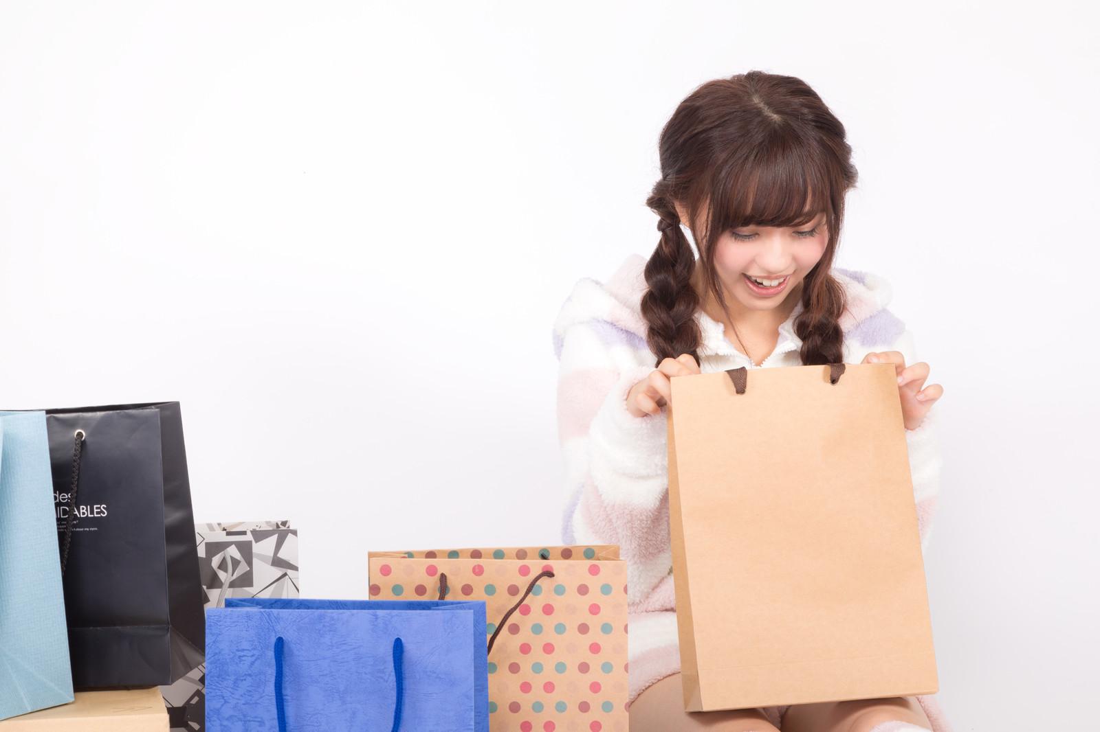 買いやすさを改善して購入率を上げる