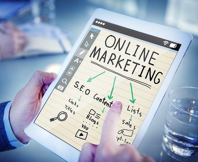 インターネットマーケティングの正体