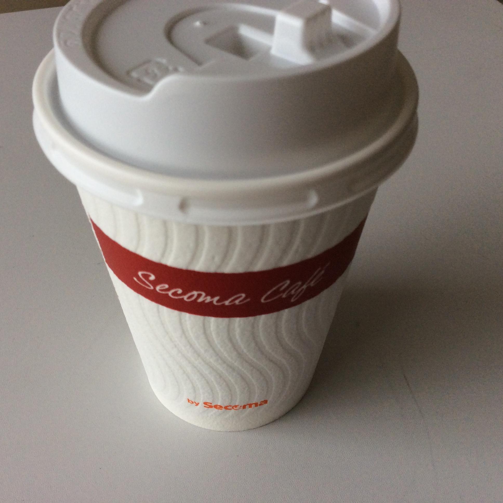 コンビニコーヒーに学ぶ少コストで売上を底上げする仕組み