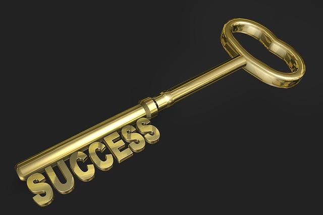 本気で集客やマーケティングで成果を出すための3つの鍵