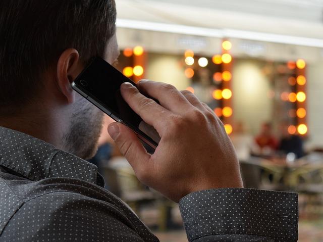 生産性ダウンでは済まされない携帯電話のリスク