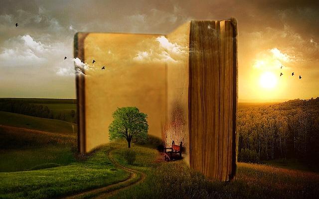 私がブログ・メルマガで本を紹介する2つの理由【アフィリエイト】