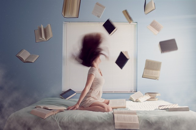 読書で行き詰まった時の誰でもできる対処法