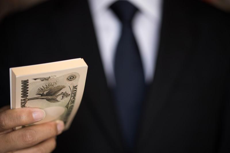 「お金を稼ぐこと」をゴールにしてしまうことの不幸