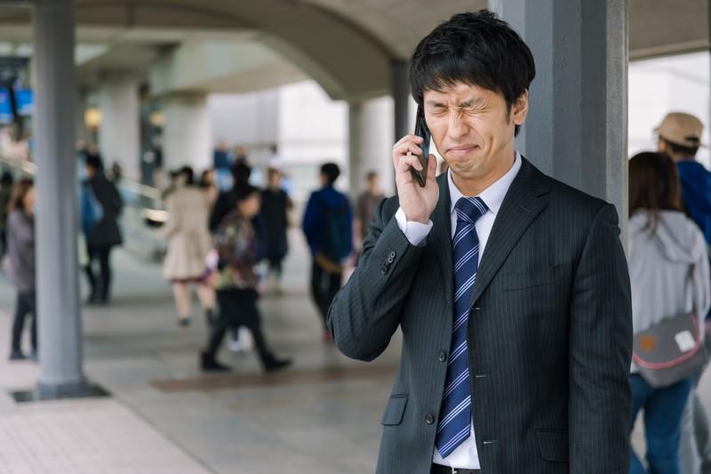 【実演】電話という名の「絨毯爆撃」から卒業する方法