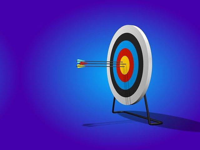 目標達成ができない原因と2つの落とし穴