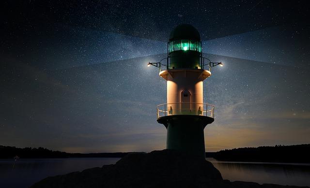 【リーダーシップ】灯台のような在り方であれ