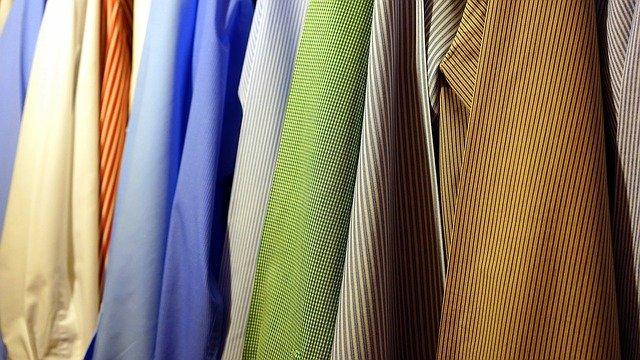 服装と生産性・成約率改善に関するシンプルな考え方