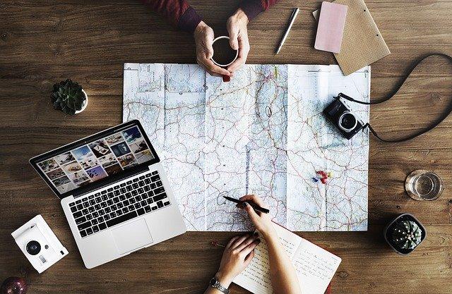 目標を実現するために必要な計画立案のシンプルなコツ