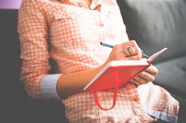 ブログメルマガSNSなど記事執筆のための「続ける技術」
