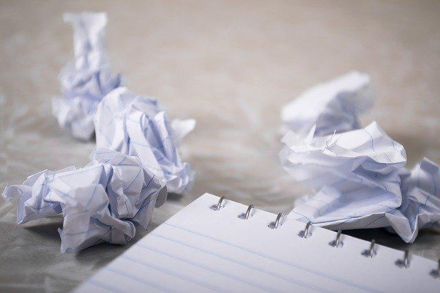 ブログ・SNS・メルマガ等のネタ切れの原因と対処法