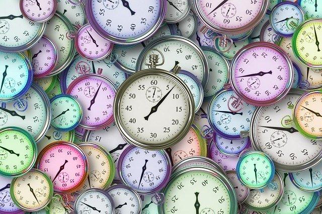 忙しい社長・経営者なのに時間管理スキルが上達しないある要因
